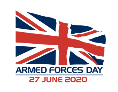 Keep your mental health in check this Armed Forces Day