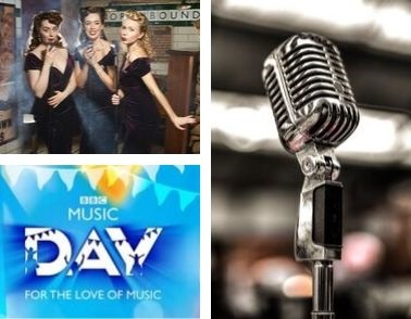 We're getting ready to celebrate BBC Music Day 2019