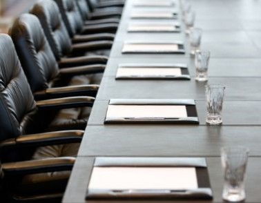 Five new Non-Executive Directors appointed