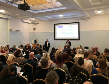 St Andrew's brings mental health professionals together for British Psychological Society Conference