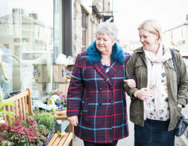 St Andrew's supports Dementia Action Awareness Week