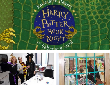 Harry Potter Book Night: St Andrew's College celebrates all things Hogwarts
