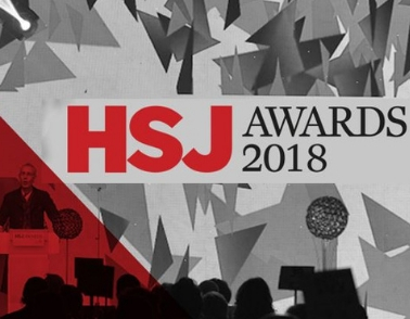Reach Out project 'Highly Commended' in HSJ Awards