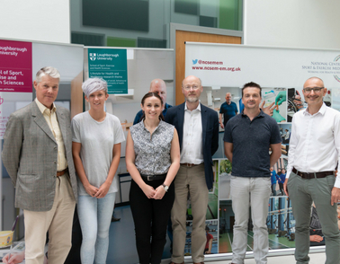 St Andrew's Healthcare and National Centre for Sport & Exercise Medicine become research partners
