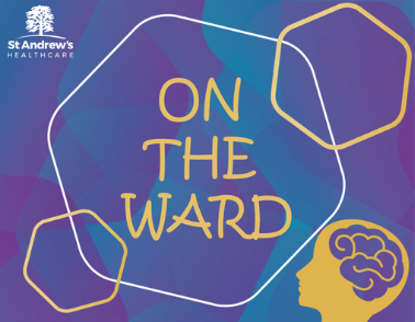 On the Ward: Episode 4 of our podcast out now