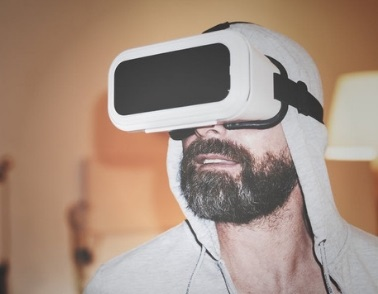 Virtual reality research project helps improve quality of life for people with dementia
