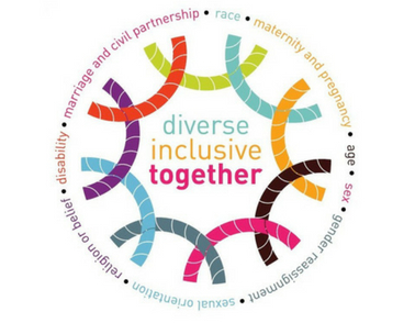 St Andrew's chosen to join NHS Diversity and Inclusion programme