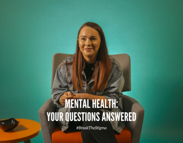 Mental Health: Your questions Answered